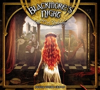 Blackmore's Night - All Our Yesterdays [Deluxe Edition Digip] (CD/DVD)