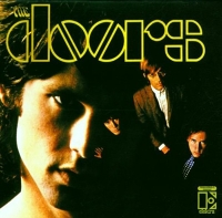 Doors, The - The Doors (CD, MINI VINYL)