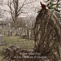 1476 - Edgar Allan Poe: A Life Of Hope & Despair (CD)