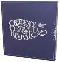 Creedence Clearwater Revival - The Complete Studio Albums (7LP)