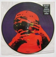 Black Sabbath - Born Again (Picture Disc Limited Edition) (LP)