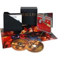 Eagles - Catalogue CD Album Box  (Limited Edition) (9CD)
