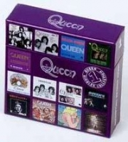 Queen - Singles Collection Box Set Volume 1 (One Of Order Only) (13CD)