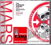 30 Seconds To Mars - A Beautiful Lie (Enhanced) (Sealed) (CD)