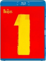 Beatles, The - 1 (Blu-ray)