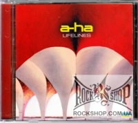 a-ha - Lifelines (CD-DA)