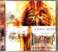 A Static Lullaby - ...And Don't Forget To Breathe (CD-DA)