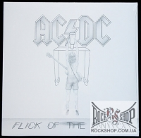 AC/DC - Flick Of The Switch (Sealed) (LP)