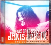 Joplin, Janis - Piece Of My Heart - The Collection (Sealed) (CD)