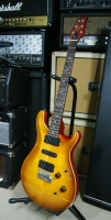 PRS 513 Tobacco Burst