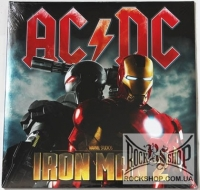 AC/DC - Iron Man 2 (Sealed) (2LP)