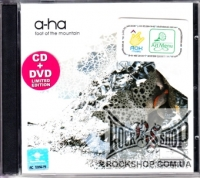 a-ha - Foot Of The Mountain (Deluxe Edition) (CD-DA+DVD)