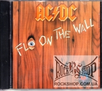 AC/DC - Fly On The Wall (CD-DA)