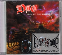 Dio - Lock Up The Wolves (CD-DA)