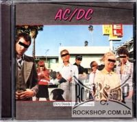 AC/DC - Dirty Deeds Done Dirt Cheap (Remastered) (Sealed) (CD)