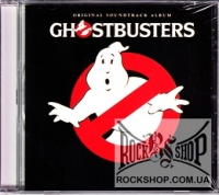 Ghostbusters (Various) - Original Soundtrack Album (OST) (CD)