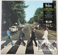 Beatles, The - Abbey Road (Remastered) (Sealed) (LP)