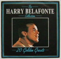 Belafonte, Harry - The Collection (LP)