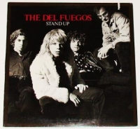 Del Fuegos, The - Stand Up (LP)