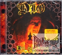 Dio - Evil Or Divine: Live In New York City (Sealed) (CD)