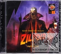 Devin Townsend - Ziltoid The Omniscient (Sealed) (CD)