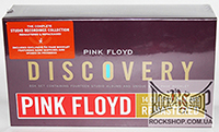 Pink Floyd - Pink Floyd Box Set - Discovery (Remastered 2011) (16CD)
