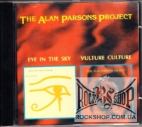 Alan Parsons Project, The - Eye In The Sky / Vulture Culture (CD-DA)