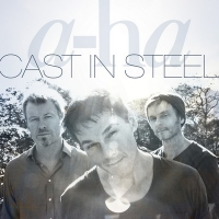 a-ha - Cast In Steel (CD-DA)