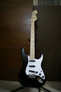 Fender American Artist Series Billy Corgan Signature Stratocaster