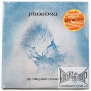 Tangerine Dream - Phaedra (Limited Orange Vinyl Edition) (Sealed) (2LP)