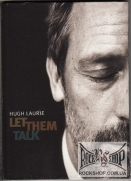 Laurie, Hugh - Let Them Talk (Limited Edition) (Sealed) (CD+BOOK)
