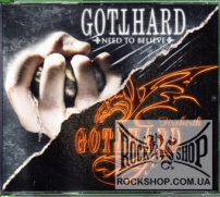 Gotthard - Need To Believe / Firebirth (Nuclear Blast Classic Series (2 For 1) (Sealed) (2CD)