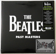 Beatles, The - Past Masters - Vol.1 & 2 (Sealed) (2LP)