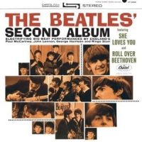 Beatles, The - The Beatles' Second Album (CD, MINI VINYL)