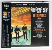 Beatles, The - Something New (CD, MINI VINYL)