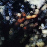 Pink Floyd - Obscured By Clouds (Sealed) (CD, MINI VINYL)