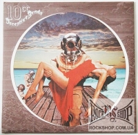 10cc (Ten CC) - Deceptive Bends (2016 Reissue) (Sealed) (LP)
